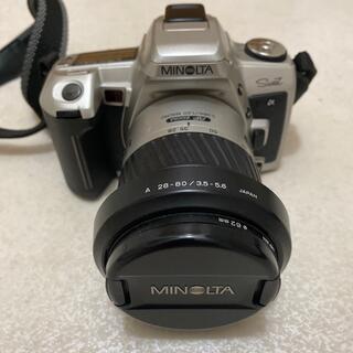 コニカミノルタ(KONICA MINOLTA)のM様専用出品(フィルムカメラ)
