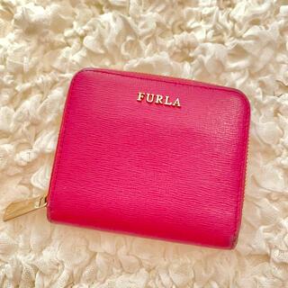 Furla - FURLA 二つ折り財布 マゼンダ