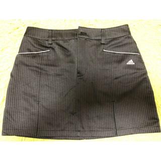 adidas - adidasゴルフ用スカート