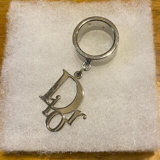 ディオール(Dior)のDior ロゴ リング (リング(指輪))