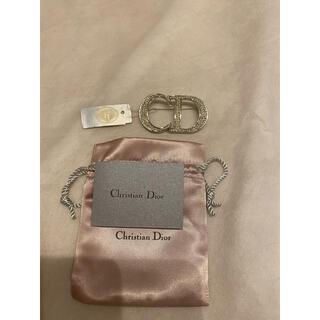 Christian Dior - クリスチャン ディオール ブローチ ビジュー♪