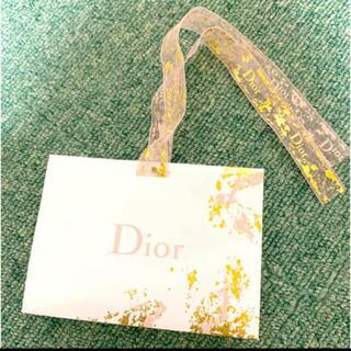 ディオール(Dior)のDior メッセージカードを入れる封筒 ❤️(カード/レター/ラッピング)