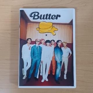 BTS DVD BUTTER 4枚セット