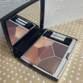 Dior - 即日発送♡新品♡Dior ディオール サンククルールクチュール 689ミッツァ