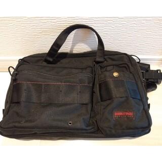 ブリーフィング(BRIEFING)のブリーフィング ネオB4ライナー ビジネスバッグ ブリーフケース 黒 ブラック(ビジネスバッグ)