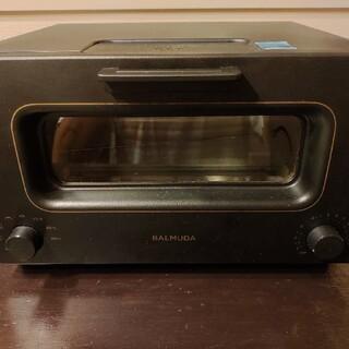 バルミューダ(BALMUDA)の【訳有り中古】BALMUDA バルミューダトースター(調理機器)