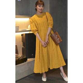 Mila Owen - 着飾る恋には理由があって♡川口春奈さん着用♡ミラオーウェン、ワンピース