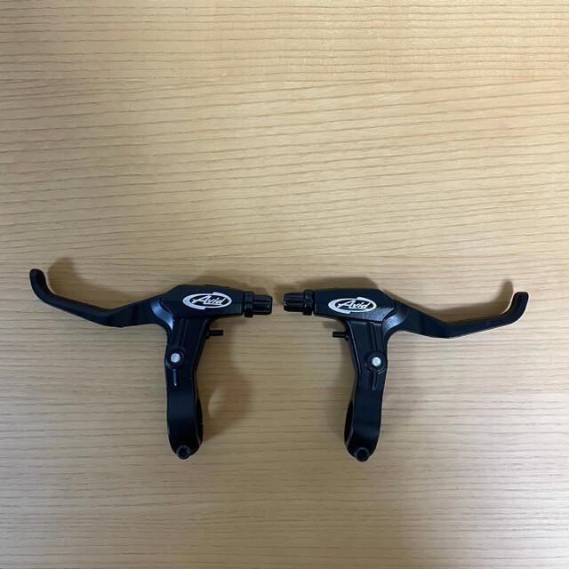 自転車 ブレーキレバー avid スポーツ/アウトドアの自転車(パーツ)の商品写真