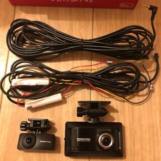 COMTEC コムテックドライブレコーダー ZDR026  ドラレコ