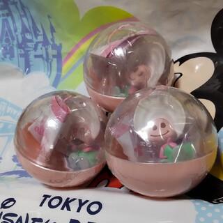 ディズニー(Disney)のヤングオイスター カプセルトイ コンプセット ディズニー(キャラクターグッズ)