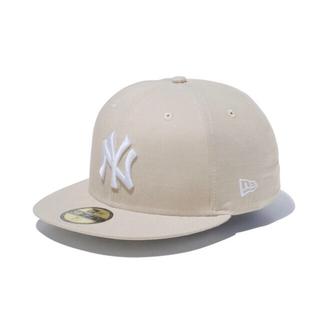 ニューエラー(NEW ERA)の【限定】59FIFTY ヤンキース NEW ERA ニューエラ 7 7/8 62(キャップ)