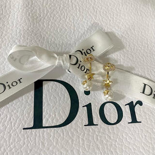 Dior - Diorパール☆ピアス