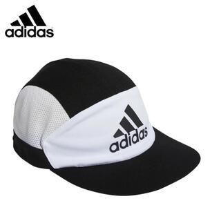 adidas - 【新品】アディダス サッカー キャップ 帽子 ジュニア フットボールキャップ