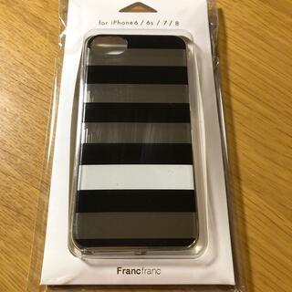 フランフラン(Francfranc)のfrancfranc  フランフラン  iphone ケース(iPhoneケース)