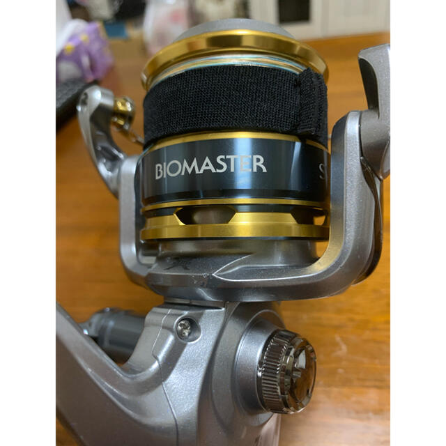 SHIMANO(シマノ)のバイオマスターsw 6000XG スポーツ/アウトドアのフィッシング(リール)の商品写真