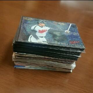 カルビー(カルビー)のプロ野球チップス&BBMカード まとめ売り!!(シングルカード)