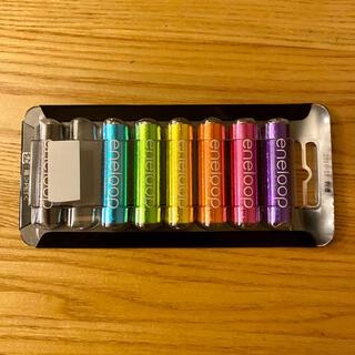 SANYO - eneloop tones glitter(エネループ トーンズ グリッター)