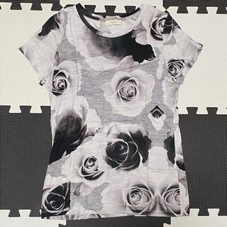 ポールスミス(Paul Smith)のPaul Smith★モノクロローズTシャツ(Tシャツ(半袖/袖なし))