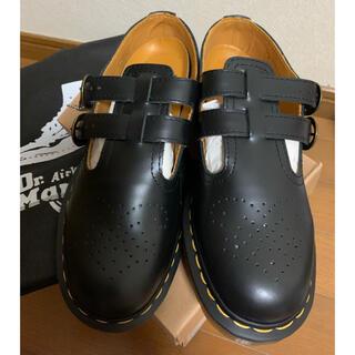 ドクターマーチン(Dr.Martens)のDr Martens   MARY JANE(ローファー/革靴)