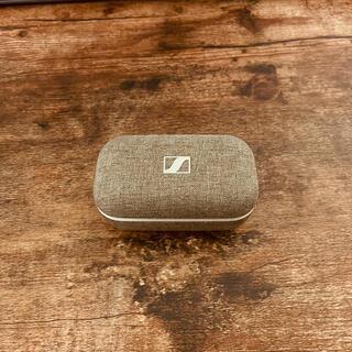 SENNHEISER - ゼンハイザー 完全ワイヤレス MOMENTUM True Wireless 2