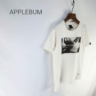 """アップルバム(APPLEBUM)のAPPLEBUM """"nuda"""" Tシャツ(Tシャツ/カットソー(半袖/袖なし))"""