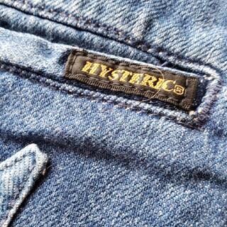 ヒステリックミニ(HYSTERIC MINI)のHYSTERICキッズスカート(スカート)
