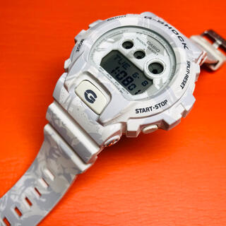 G-SHOCK - Casio G-Shock(カシオジーショック腕時計)GD-X6900MC-7J