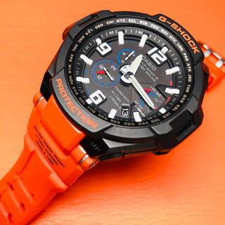 G-SHOCK - Casio G-Shock(カシオジーショック腕時計)GW-4000R-4AJF