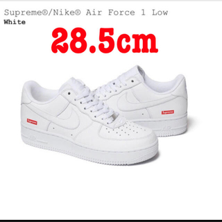 Supreme - Supreme Nike Air Force 1 28.5cm