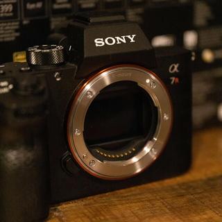 SONY - α7RⅢ Sony