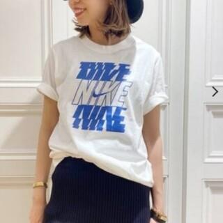 ドゥーズィエムクラス(DEUXIEME CLASSE)のMUSE de Deuxieme Classe 【NIKE/ナイキ】 Tシャツ(Tシャツ(半袖/袖なし))