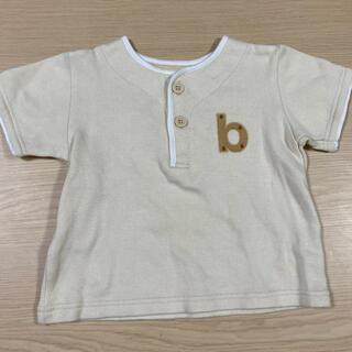 ベベ(BeBe)のbebe creer la generation qui monte 95cm(Tシャツ/カットソー)
