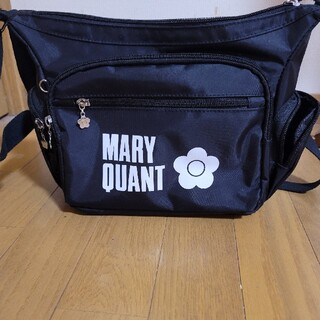 MARY QUANT - MARY QUANTショルダーバッグ
