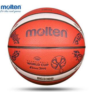 molten - (モルテン) MOLTEN バスケットボール ワールドカップ レプリカ  7号球