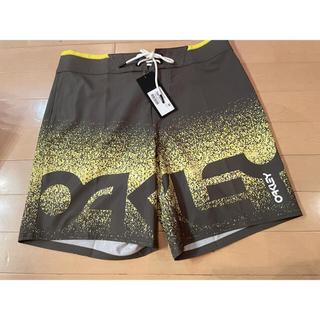 オークリー(Oakley)の新品タグ付★オークリー サーフパンツ 30サイズ(水着)