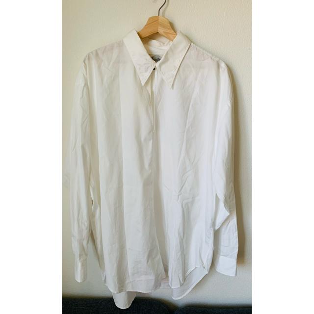 marvine pontiak shirt makers skipper メンズのトップス(シャツ)の商品写真