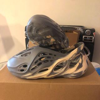 adidas - yeezy foam runner moon gray イージーフォームランナー