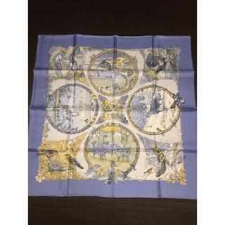 Hermes - ❤️ エルメス スカーフ カレ 90 HERMES ロベールダレ 新品 ❤️