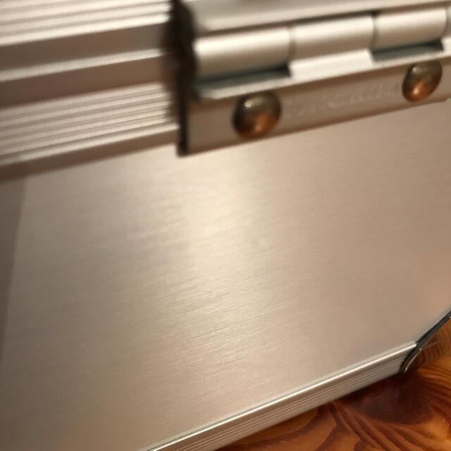 LAZY SUSAN(レイジースーザン)の新品未使用 LAZY SUSAN レイジースーザン メイクボックス コスメ/美容のメイク道具/ケアグッズ(メイクボックス)の商品写真