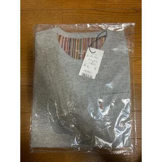 ポールスミス(Paul Smith)の『新品』ポールスミス 半袖 Tシャツ ルームウェア(Tシャツ/カットソー(半袖/袖なし))