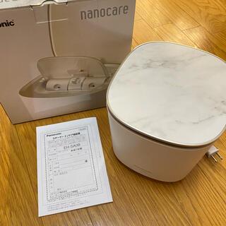 Panasonic - Panasonic スチーマー