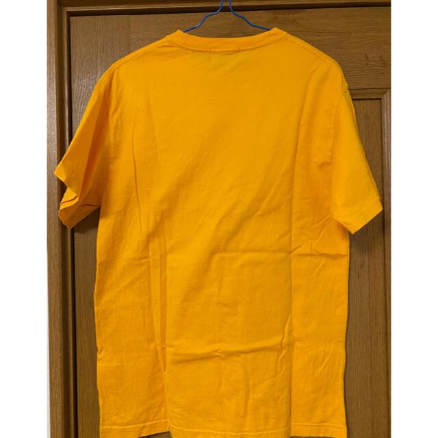 XLARGE(エクストララージ)の美品 X-LARGE エクストララージ ロゴ Tシャツ 半袖 夏  メンズのトップス(Tシャツ/カットソー(半袖/袖なし))の商品写真