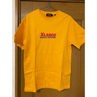 XLARGE - 美品 X-LARGE エクストララージ ロゴ Tシャツ 半袖 夏
