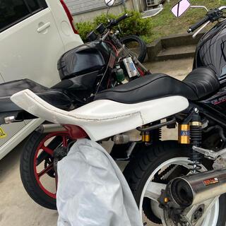 ホンダ(ホンダ)のcb400NC31羽テール(車種別パーツ)