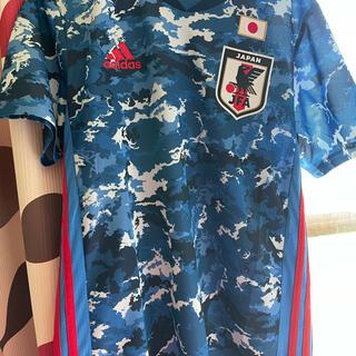 アディダス(adidas)のサッカー日本代表 レプリカ 2020(応援グッズ)