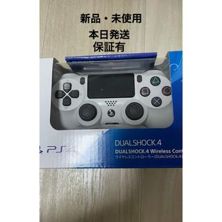 ソニー(SONY)の【新品・未開封】PS4 コントローラー デュアルショック4(その他)