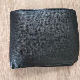バーバリー(BURBERRY)のバーバリーのサイフ(折り財布)