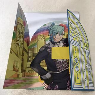 うたプリ EXPO 購入特典 美風藍(その他)
