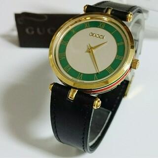 Gucci - 腕時計 GUCCI グッチ シェリーライン オールドグッチ