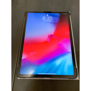 Apple - Apple iPad Pro 2020 11 第二世代 125GB Wifi